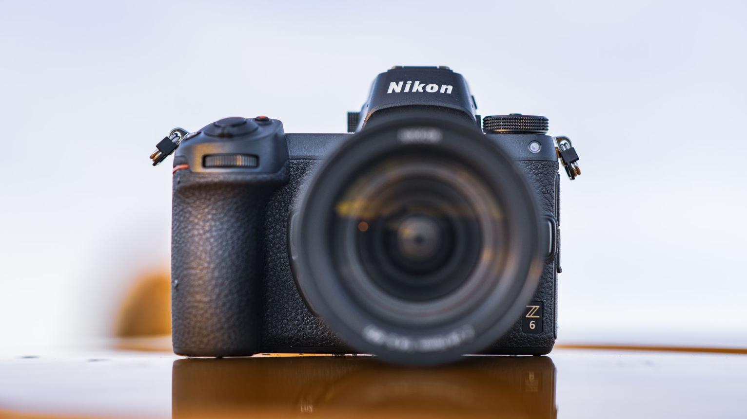 Sell Nikon Z6
