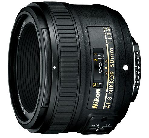 Sell Nikon
