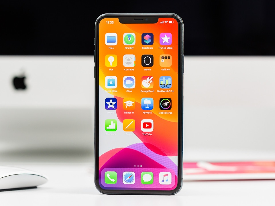 Sell iPhone 11 Pro Max