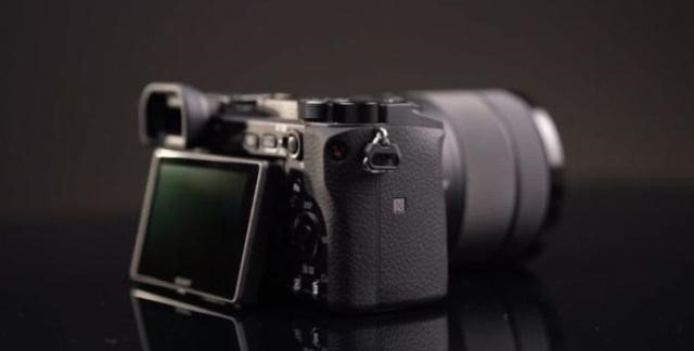 sell Sony A6400