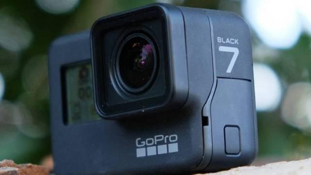 sell GoPro Hero7