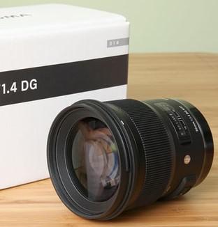 sell Sigma 50mm F1.4 DG HSM Art