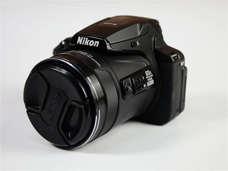 Sell nikon P900s