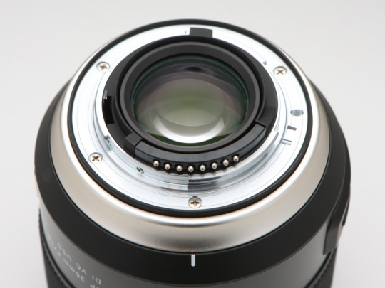 sell Tamron SP 35mm f/1.8 Di VC USD