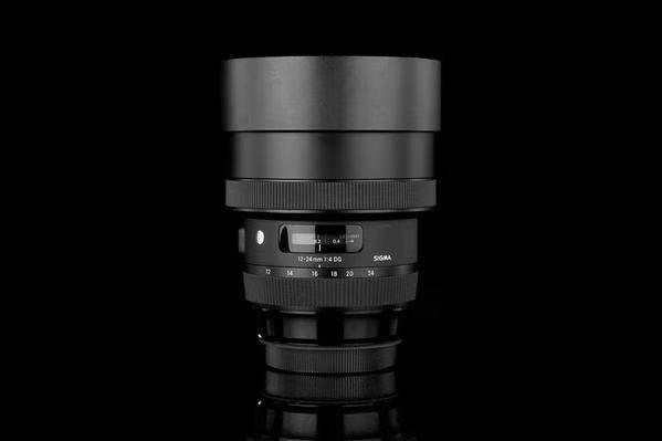 sell Sigma 12-24mm F4 DG HSM Art