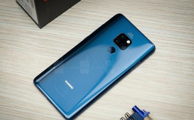 sell Huawei Mate 20