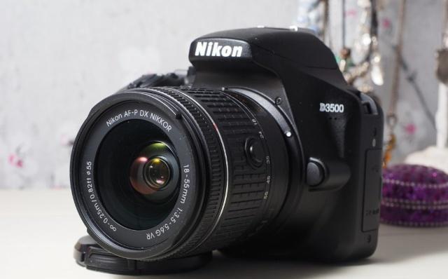 sell Nikon D3500