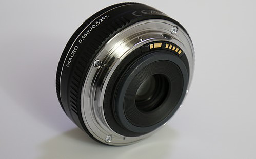 sell Canon EF-S 24mm f/2.8 STM