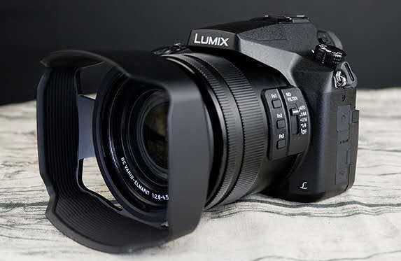 sell Panasonic Lumix DMC-FZ2500