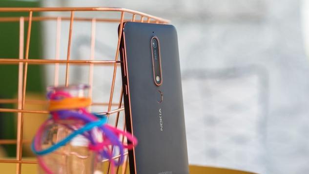 sell Nokia 6 2018