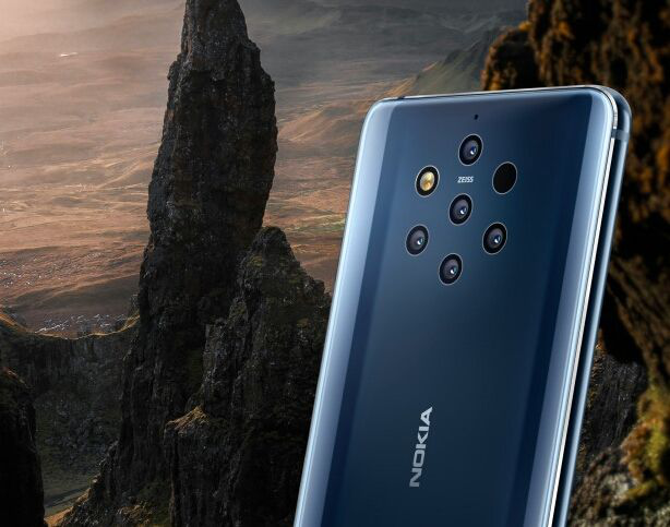 sell Nokia 9 PureView
