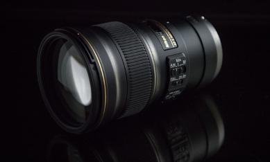 sell Nikon 55-200mm f/4-5.6G ED IF AF-S DX