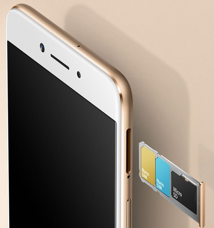 sell used phone, oppo a77