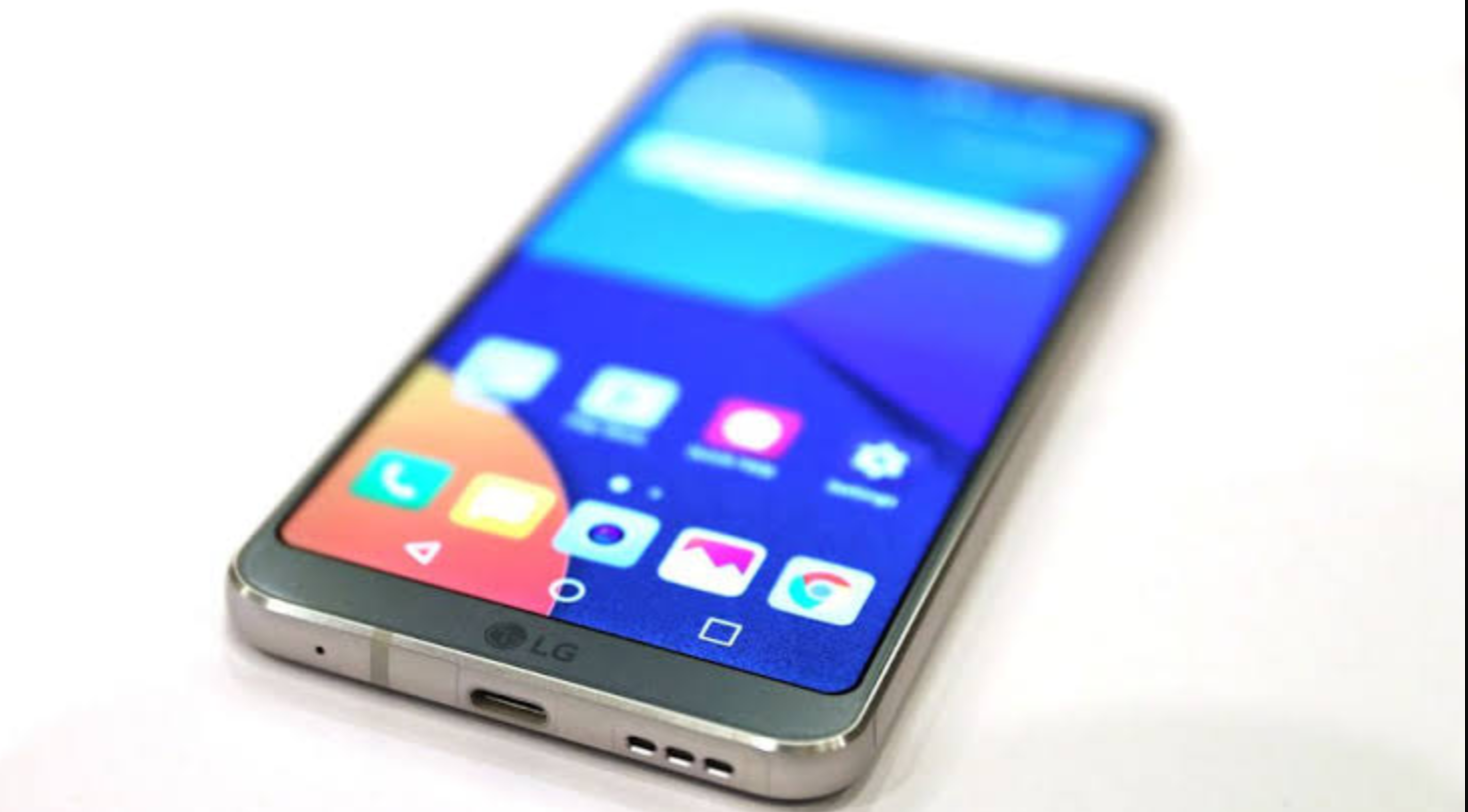 sell used phone, sell old phone, LG G6