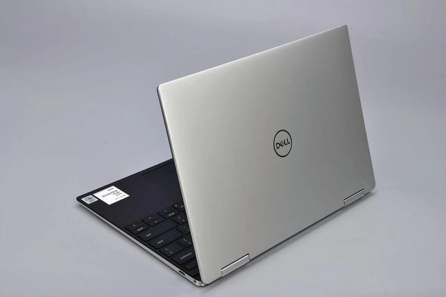 Dell XPS 7390 2in1