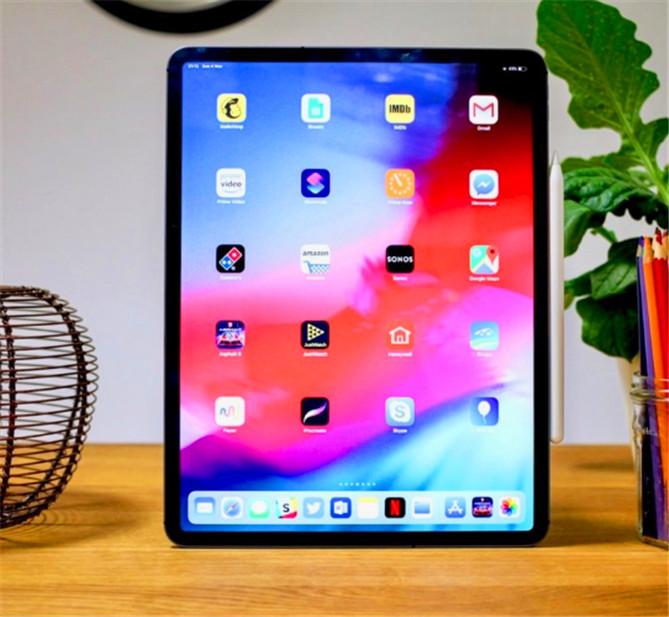 sell used ipad pro