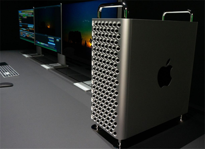 sell my used mac pro