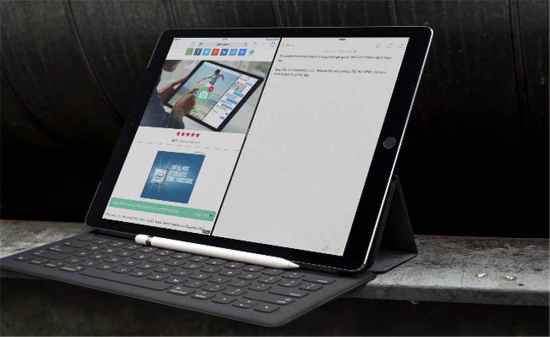 sell old ipad pro