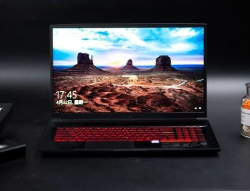 MSI GF75 Review