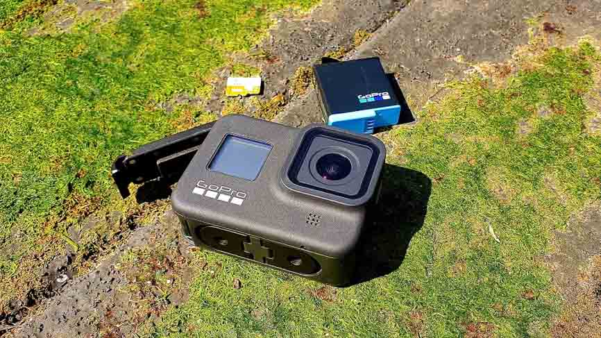 sell old camera