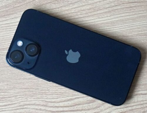 iPhone 13 mini review