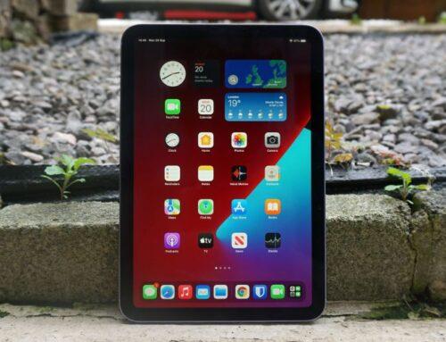 iPad mini (2021) review
